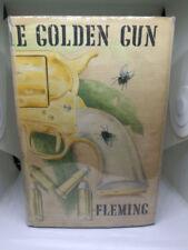 Ian Fleming Original Antiquarian & Collectable Books