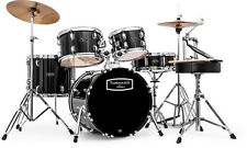 Mapex Tornado 18in Compact Drum Kit – Black