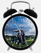 Golf Alarm Clocks for sale | eBay on sewing machine alarm clock, marine alarm clock, jeep alarm clock, gps alarm clock, car alarm clock, truck alarm clock, tv alarm clock, gas powered alarm clock, cordless phone alarm clock, submarine alarm clock, harley davidson alarm clock, hearing aid alarm clock, tractor alarm clock, bike alarm clock, automotive alarm clock, volkswagen alarm clock, computer alarm clock, tool box alarm clock,