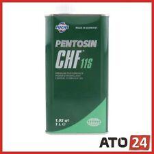 Pentosin CHF 11S Hydrauliköl Servolenkung 1 Liter