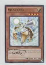 2011 Yu-Gi-Oh! Photon Shockwave #PHSW-EN091 Vylon Ohm YuGiOh Card 0a1