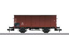 Märklin 58943 Gauge 1 Covered Goods Wagon Gklm-10 DB # New Original Packaging