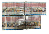 Manga NARUTO whole volume set 1-72 volumes + gaiden, secret