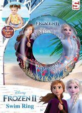 Frozen II swim ring, ages 3-6