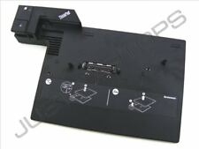 IBM Lenovo ThinkPad Docking Station Port Replicator for T60p T500 W500 Laptop