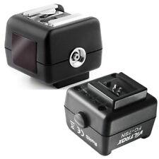 Viltrox FC-7SN HotShoe Adapter f Canon Nikon Pentax Flash to Sony Minolta Camera