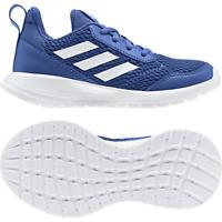 Adidas Kids Shoes Running Training School Fashion Boys AltaRun K Trainers CM8564