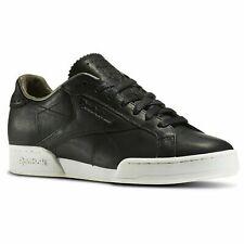 Men's Shoes SNEAKERS Reebok NPC UK II Horween AR1612 UK 8