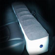 Auto Luftmatratze Rücksitz Distanzstück Kissen Aufblasbare Reisebett Universal