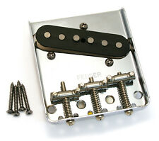 Genuine Fender Mexican Thinline Bridge/Pickup for Telecaster/Tele 005-3679-000