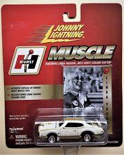 1974 Oldsmobile 442 Playing Mantis Linda Vaughn Hurst Muscle Ed. A Rare Find