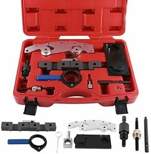 BMW M52 TU, M54, M56 Master Camshaft Alignment Timing Tool with Double Vanos