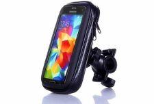 Fahrrad Motorrad Handytasche Halterung Handy Tasche für Samsung Galaxy/iPhone
