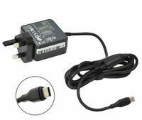 65W Type-C USB-C AC Adapter Charger Power Supply For Lenovo Apple ASUS Laptop