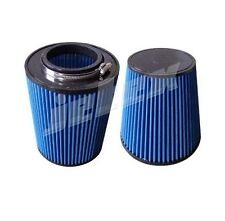 Jextex Universal Induction Cone Air Filter 80mm diameter neck FR-08012