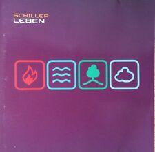 """Schiller """"vita"""" * CD/Polydor – 06024 9865625 9"""