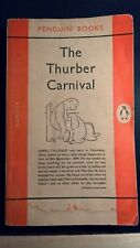 THE THURBER CARNIVAL James Thurber Penguin 871 First Edition