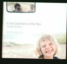 Susan Rendell IN THE CHAMBERS OF THE SEA audio MP3 CD