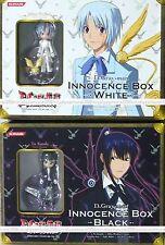 D.Gray Man Innocence box set Yu Kanda Allen Walker mini figure /card / bromide