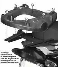GIVI Monolock Topcase SR689M for BMW r 1200 GS 04-12