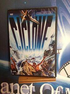 Ciclone*DVD*NUOVO