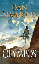 Olympos: By Dan Simmons