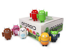 Google Android BIG BOX EDITION - ANDREW BELL - FULL CASE