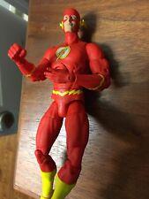 Dc Essentials The Flash Action Figure