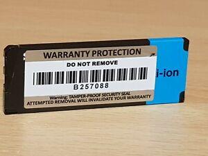 Sony LIP-4WM Battery for MiniDisc MD Walkman Hi-MD MZ RH1 NH1 etc Used Li-ion