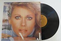 OLIVIA NEWTON JOHN VINYL JAPAN MFD TOSHIBA EMI LP used Record  LP 412