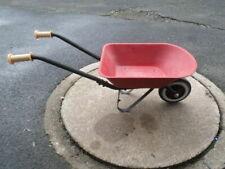 Schubkarre Kinderschubkarre Baukarre Gartenkarre Transportkarre Kinder