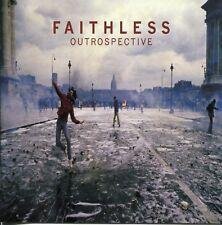 Outrospective by Faithless (2CD, 2001, BMG)