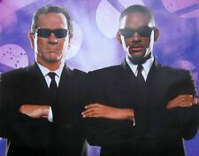 MEN IN BLACK POSTER, WILL SMITH (A5)