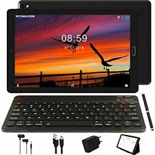 GOODTEL Tablet 10 Pollici Tablet Android 8.1 4G con 3 slot Dual SIM + SD Proc...