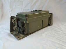 No ww2 radio militare sem 25 accordatore antenna tuner  Abstimmgerat