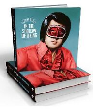 Jimmy Ellis / Orion In the Shadow Of A King Book And CD