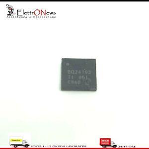 Ic Chip ricarica per Nintendo Switch Battery Charging IC BQ24193 QFN24 24 pin