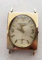 Vintage  Men's  Longines  Handwinding  Watch