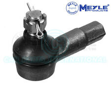 Meyle Tie / Track Rod End (TRE) Front Axle Left or Right Part No. 33-16 020 0006