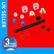 For Vauxhall Combo Meriva Tigra Kadett E Vectra Adam gear linkage repair kit