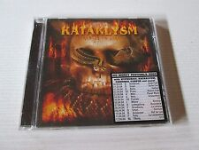 KATAKLYSM Serenity In Fire CD CANNIBAL CORPSE HYPOCRISY