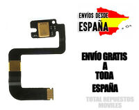 Cable Flex Microfono para Apple iPad 4 WIFI + 3G