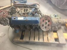 429 ford engine and transmission 1968