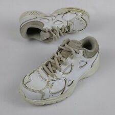 Nike Tenis Shoes Trainers Running Athletic Girls Size 1 Youth Girls Preowned