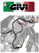 Paramotor tubular negro YAMAHA XT 660Z Tenere' 2012 2013 2014 2015 TN2105 GIVI