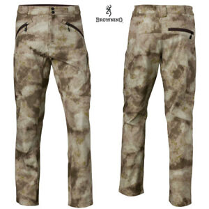 Browning Hell's Canyon Speed Backcountry Pants (38)-ATACS AU