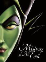 SLEEPING BEAUTY: Mistress of All Evil (Villain Tales 320 Disney), Serena Valenti