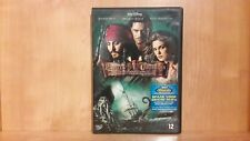 Pirates of The Carribean 2 : Dead Man's Chest DVD