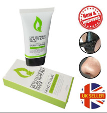 50ml PureSkin Purifying Blackhead Face Mask Remover Peel Off Pore Cleansing