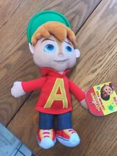 Fisher-Price Alvin And The Chipmunks Alvin Ships N 24h